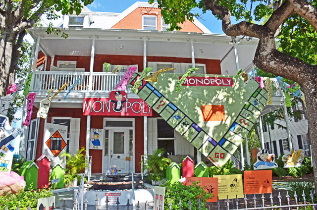 Key West Women's Club