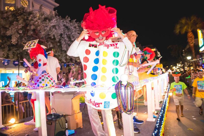 Key West Christmas Parade 2019.Official Fantasy Fest Website Key West Florida